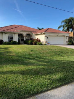 Photo of 4822 SW 20th AVE, Cape Coral, FL 33914 (MLS # 218054462)