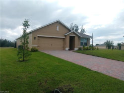Photo of 1110 NW 24th PL, Cape Coral, FL 33991 (MLS # 218054585)