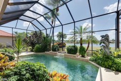Photo of 11291 Compass Point DR, Fort Myers, FL 33908 (MLS # 218054754)
