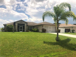Photo of 129 Ocean Park DR, Lehigh Acres, FL 33972 (MLS # 218054796)