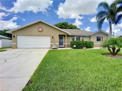 Photo of 418 NE 17th AVE, Cape Coral, FL 33909 (MLS # 218054798)