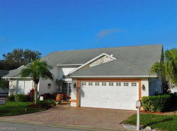 Photo of 13341 Wild Cotton CT, North Fort Myers, FL 33903 (MLS # 218056464)
