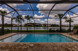 Photo of 10354 Fontanella DR, Fort Myers, FL 33913 (MLS # 218057227)