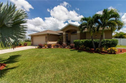 Photo of 1017 NW 33rd PL, Cape Coral, FL 33993 (MLS # 218057805)
