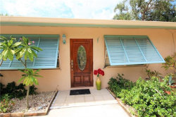 Photo of 179 Hibiscus DR, Fort Myers Beach, FL 33931 (MLS # 218058792)