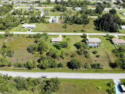 Photo of 26472 Deer RD, Punta Gorda, FL 33955 (MLS # 218058860)