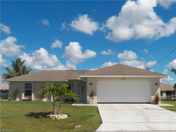 Photo of 223 NW 3rd TER, Cape Coral, FL 33993 (MLS # 218058864)