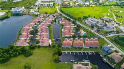 Photo of 1780 Deborah DR, Unit 25, Punta Gorda, FL 33950 (MLS # 218058949)