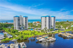 Photo of 4753 Estero BLVD, Unit 502, Fort Myers Beach, FL 33931 (MLS # 218059977)