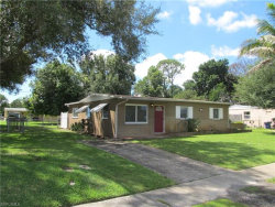 Photo of 905 Poinsettia DR, North Fort Myers, FL 33903 (MLS # 218059980)