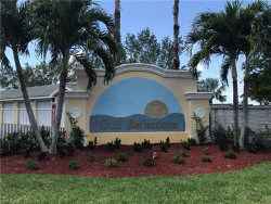 Photo of 11001 Gulf Reflections DR, Unit A 101, Fort Myers, FL 33908 (MLS # 218060908)