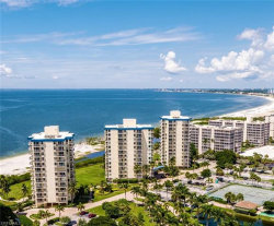 Photo of 7360 Estero BLVD, Unit 702, Fort Myers Beach, FL 33931 (MLS # 218061871)