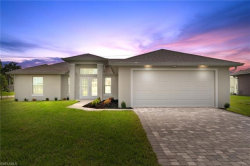 Photo of 2601 SW 1st TER, Cape Coral, FL 33991 (MLS # 218062089)