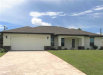 Photo of 934 NW 6th PL, Cape Coral, FL 33993 (MLS # 218062373)