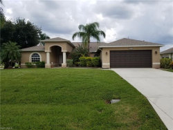 Photo of 5119 SW 20th AVE, Cape Coral, FL 33914 (MLS # 218062441)
