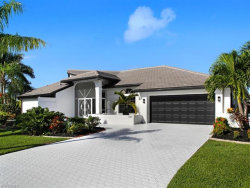 Photo of 1230 SW 51st ST, Cape Coral, FL 33914 (MLS # 218063383)