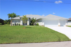 Photo of 3004 SW 22nd PL, Cape Coral, FL 33914 (MLS # 218064247)