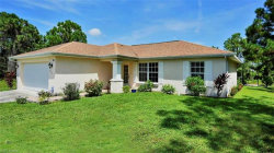 Photo of 3612 SW 36th ST, Lehigh Acres, FL 33976 (MLS # 218066661)