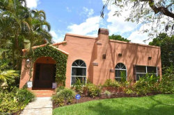 Photo of 1433 Lynwood AVE, Fort Myers, FL 33901 (MLS # 218068645)