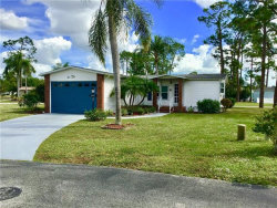 Photo of 19801 Eagle Trace CT, North Fort Myers, FL 33903 (MLS # 218073784)