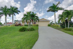 Photo of 110 SW 24th AVE, Cape Coral, FL 33991 (MLS # 218074864)