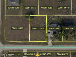 Photo of 629 NW 13th TER, Cape Coral, FL 33993 (MLS # 218075081)