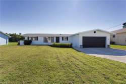 Photo of 425 Grenier DR, North Fort Myers, FL 33903 (MLS # 218075452)