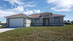 Photo of 606 NW 21st TER, Cape Coral, FL 33993 (MLS # 218076163)