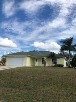 Photo of 505 NE 2nd AVE, Cape Coral, FL 33909 (MLS # 218076969)