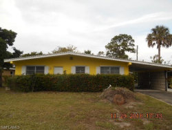 Photo of 1871 Collier AVE, Fort Myers, FL 33901 (MLS # 218080131)