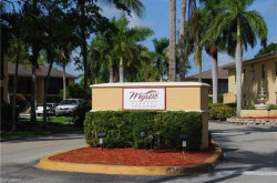 Photo of 5309 Summerlin RD, Unit 901, Fort Myers, FL 33919 (MLS # 218080528)