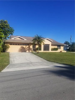 Photo of 205 SW 47th ST, Cape Coral, FL 33914 (MLS # 218080827)