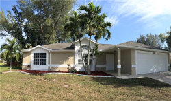 Photo of 3007 SW 15th AVE, Cape Coral, FL 33914 (MLS # 218080960)