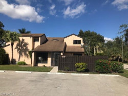 Photo of 7127 Penner LN, Unit 43, Fort Myers, FL 33907 (MLS # 218081541)