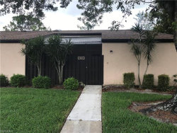 Photo of 7165 Almendro TER, Unit 3, Fort Myers, FL 33907 (MLS # 218081628)