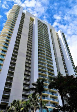 Photo of 3040 Oasis Grand BLVD, Unit 506, Fort Myers, FL 33916 (MLS # 218083365)