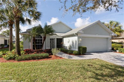 Photo of 13325 Queen Palm RUN, North Fort Myers, FL 33903 (MLS # 218083662)