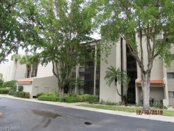 Photo of 4240 Steamboat BEND, Unit 305, Fort Myers, FL 33919 (MLS # 218084315)
