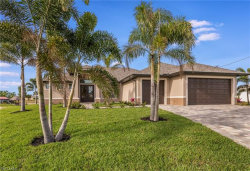 Photo of 2331 SW 30th TER, Cape Coral, FL 33914 (MLS # 218085141)