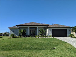 Photo of 3420 SW 27th AVE, Cape Coral, FL 33914 (MLS # 219005838)