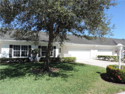 Photo of 1251 Medinah DR, Fort Myers, FL 33919 (MLS # 219013413)