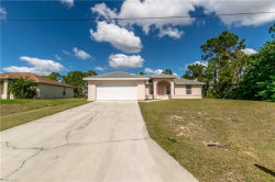 Photo of 3806 SW 37th ST, Lehigh Acres, FL 33976 (MLS # 219013501)