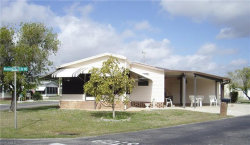 Photo of 3101 Running Deer DR, North Fort Myers, FL 33917 (MLS # 219013646)