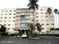 Photo of 1900 Clifford ST, Unit 505, Fort Myers, FL 33901 (MLS # 219013804)