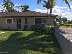 Photo of 3715 Country Club BLVD, Unit F, Cape Coral, FL 33904 (MLS # 219014544)