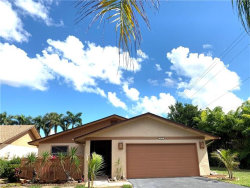 Photo of 6476 Royal Woods DR, Fort Myers, FL 33908 (MLS # 219014560)