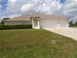 Photo of 1816 NE 21st PL, Cape Coral, FL 33909 (MLS # 219014599)