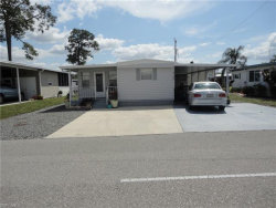 Photo of 5140 Forest Park DR, North Fort Myers, FL 33917 (MLS # 219014685)