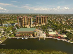 Photo of 5793 Cape Harbour DR, Unit 819, Cape Coral, FL 33914 (MLS # 219016670)
