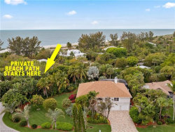 Photo of 1035 Blue Heron DR, Sanibel, FL 33957 (MLS # 219019897)